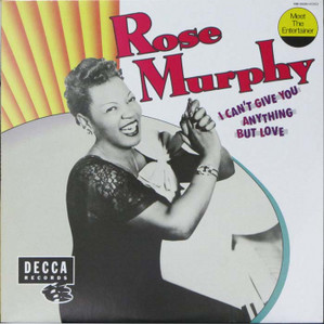Rosemurphy